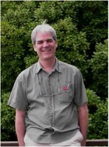 Dr. Robert Robson